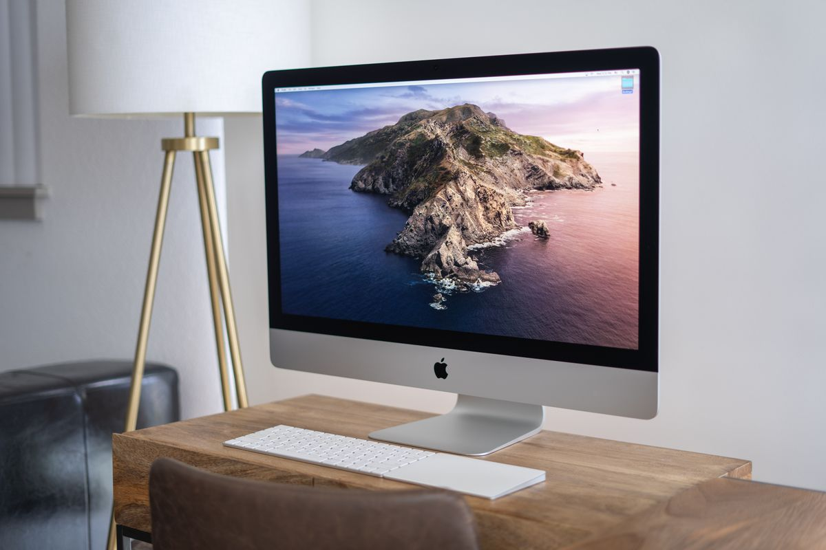 iMac for rent in moahli