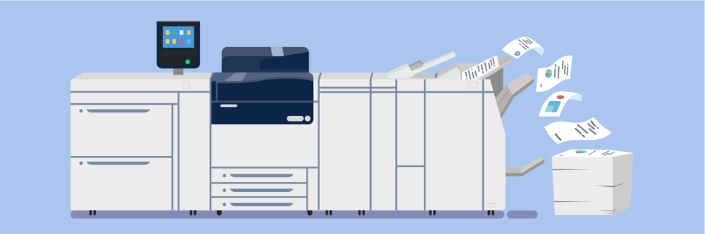 printer rental in Mohali and chandigarh